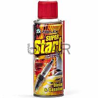 Zollex Super Start Стартовая жидкость (эфир), 200 мл