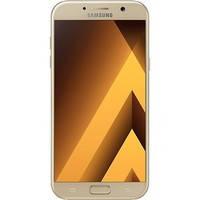 Смартфон Samsung Galaxy A7 2017 Gold (SM-A720FZDD)