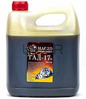 Bars Тад-17и трансмиссионное масло, 4,5 л