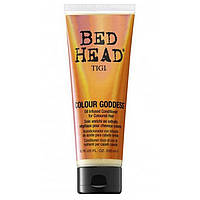 Кондиционер Tigi Bed Head Barbie Project Colour Goddess Oil Infused для окрашенных волос обогащенный маслом 200 мл