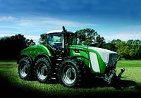 Модуль увеличения мощности двигателя для тракторов и сельскохазайственной техники