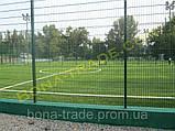 Оцинкованные заборные сетки, фото 6