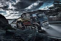 Модули увеличения мощности двигателя для для тяжелых грузовых авто и седельных тягачей