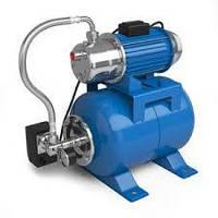 Водяные насосные станции: определение, предназначение, критерии выбора
