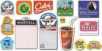 Рекламные и сувенирные магниты