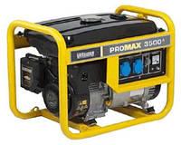 Бензиновый генератор Briggs&Stratton Promax 3500A