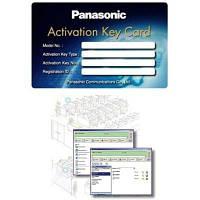 Обладнання к АТС Panasonic KX-NCS4716XJ Ліцензія для 16 SIP-телефонов, к TDЕ