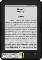 Электронная книга Globex SmartBook (SmartBook P60G)