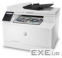 Многофункциональное устройство HP Color LJ Pro M181fd (T6B71A)