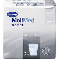 Molimed for man active