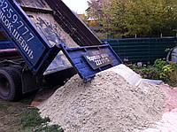 Песок строительный в Украине
