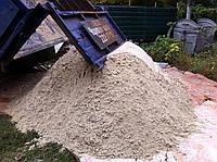 Мытый речной песок,строительный песок