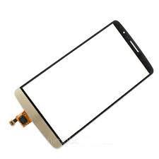 Сенсор (Touch screen) LG D855/ D858/ D859 золотой оригинал
