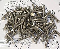 Болт шестигранный  М8х1 DIN 961