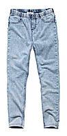 Легенсы джинсовые для девочки Бренд Fox Израиль