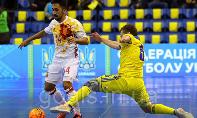 Мяч для футзала Select купить в Киеве и Украине
