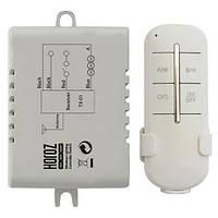 Пульт дистанційного управління 2 каналу Horoz Electric CONTROLLER-2