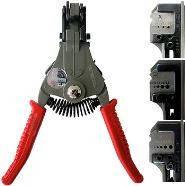 E.NEXT Инструмент e.tool.strip.700.b.1.3,2 для снятия изоляции проводов сечением 1-3,2 кв.мм