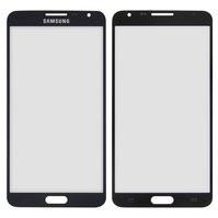 Стекло экрана Samsung N7502 Note 3 Neo Duas синее