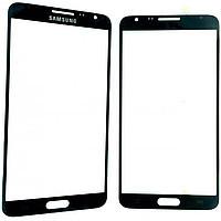 Стекло экрана Samsung N7502 Note 3 Neo Duas чёрное
