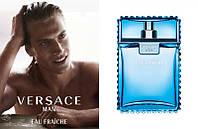 Versace Eau Fraiche men 100ml. Тестер Туалетная вода Оригинал