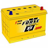 Аккумулятор автомобильный Forse 6СТ-95 АзЕ Asia
