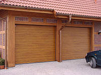 Ворота секционные 2875х2000, фото 1
