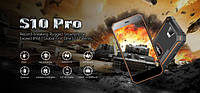 NOMU S10 PRO 3GB RAM 32GB ROM 5.0inch IPS IP68 Waterproof 4G