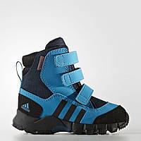 Детские зимние ботинки ADIDAS CLIMAWARM HOLTANNA CM7278