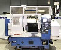 Токарно-фрезерный станок с ЧПУ TAKAMAZ X 20