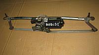 Трапеция дворников Fiat Doblo 2000-2009