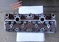 Головка блока цилиндров СМД-17, СМД-18 в сборе