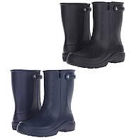 Сапоги резиновые мужские Crocs Unisex Reny II Rain Boot / дождевики литые