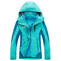 Куртка женская лыжная