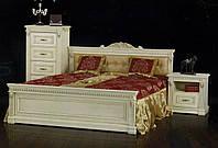 Двоспальне ліжко 2, фото 1