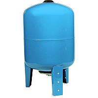 Гидроаккумулятор для воды Aquatica вертикальный 100л (разборной)