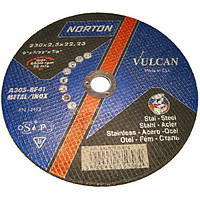 Norton Круг відрізний 41 230х1,9х22 метал Код:01431   Артикул:66252925436