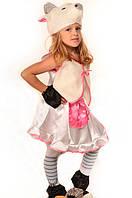 Новогодний костюм Козочка | Детский карнавальный костюм Коза