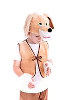 Карнавальный костюм Пес | Новогодний костюм Собачка