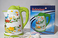 Електрочайник schtaiger 98000