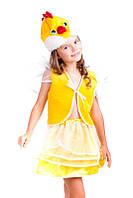 Новогодний костюм Цыпленок | Карнавальный костюм Курочка