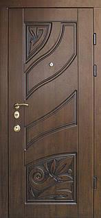Входные двери Фиона из Серии Премиум от тм Каскад