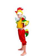 Карнавальный костюм Петушок | Новогодний костюм Петух
