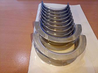 Вкладыши  коренные 2,5 IVECO H1049/5 STD, фото 2