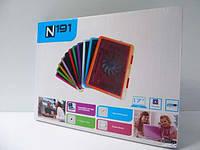Охлаждающая Подставка для Ноутбука/Столик под ноутбук с охлаждением