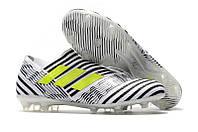 Бутсы adidas Nemeziz 17+ 360 Agility