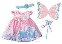 Набор одежды для куклы Baby Born Платье Бабочки