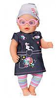 Набор одежды для куклы Baby Born Джинсовое Настроение 2 в ассортименте