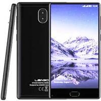 Смартфон Leagoo Kiicaa Mix (black) 3Gb/32Gb оригинал - гарантия!