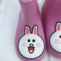 """Резиновые сапоги """"Happy Rabbit"""""""